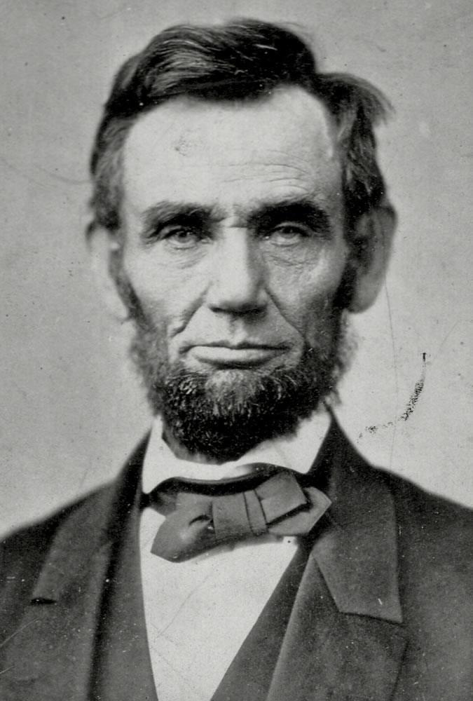 Абрахам Линкольн