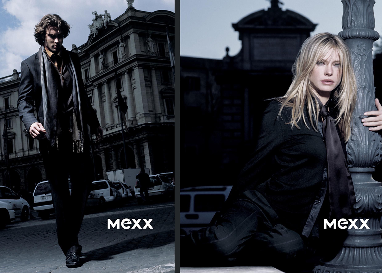 Mexx Men и Mexx Women