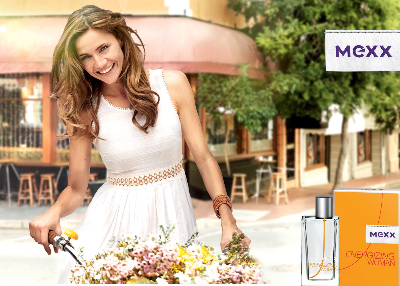 Парфюмерная продукция Mexx Fragrance