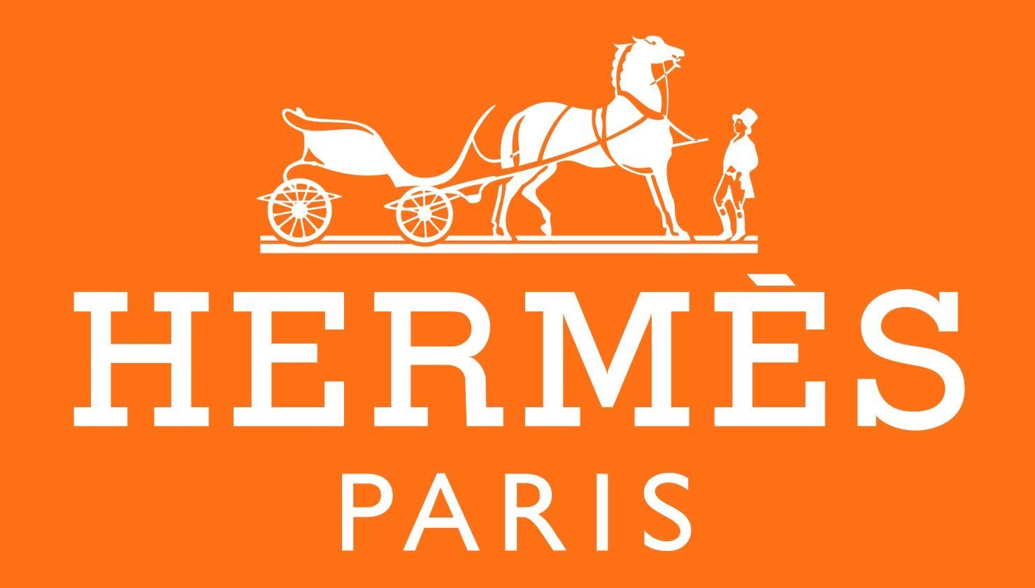 Логотип бренда Hermes