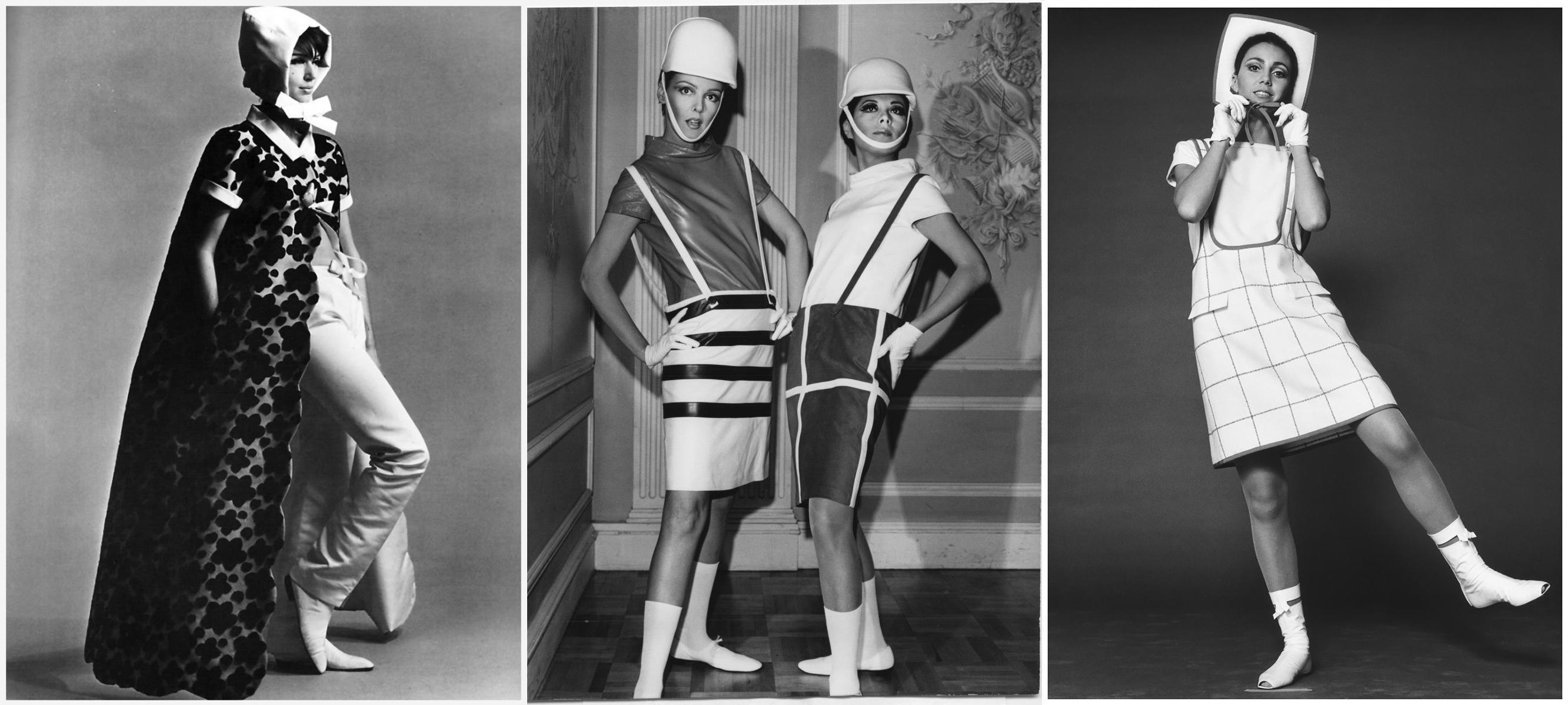 Коллекция Couture Future