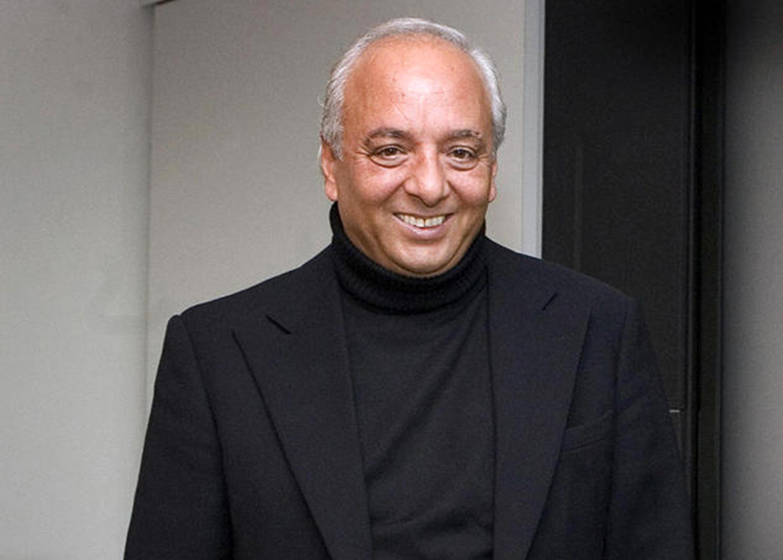 Раттан Чадха (Rattan Chadha)
